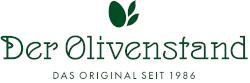 Logo - Der Olivenstand GmbH